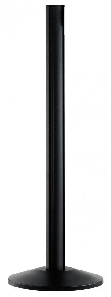 Beltrac Premium - receiver stanchion without belt