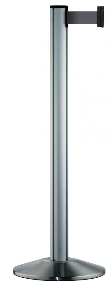 Beltrac Belt Stanchion -Premium Xtra- (3,7m belt)