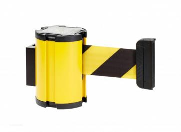 Beltrac Safety Wall Mounted Retractable Belt Barrier (3m)