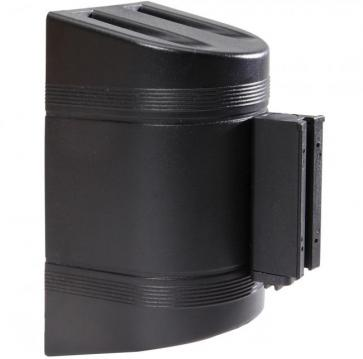 Basic Wall mounted retractable belt barrier - (4.5m)