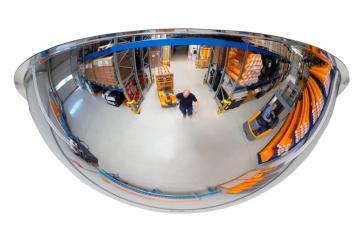 360° Dome Mirror