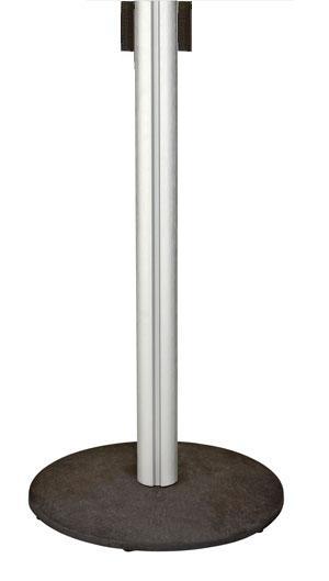Beltrac Storetrac Mono - receiver barrier without belt
