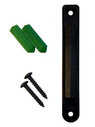 Flexibarrier - Wall Receiver Clip