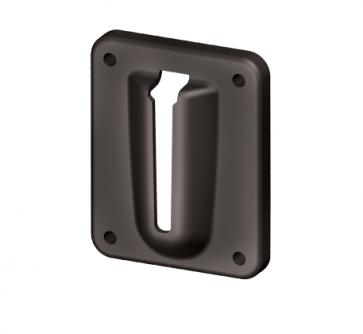 Wall Mount for -Skipper- retractable belt