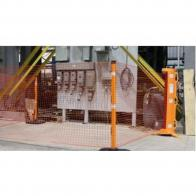 Rapid Roll - Portable safety zone (15m.)