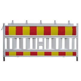 Panel fence -Euro1 BASIC-