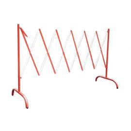 Flexibarrier -Expanding barrier- with feet (2.5m)