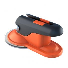 Suction pad receiver for -Skipper- and -Skipper Mini-