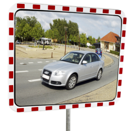 TM traffic mirrors